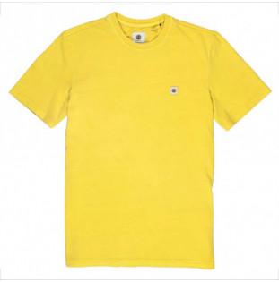 Camiseta Element: Sunny Wash SS Crew (Dandelion) Element - 1