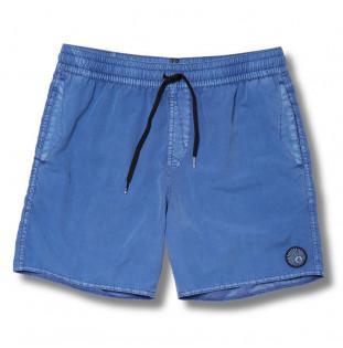 Bañador Volcom: Center Trunk 17 (Ballpoint Blue) Volcom - 1