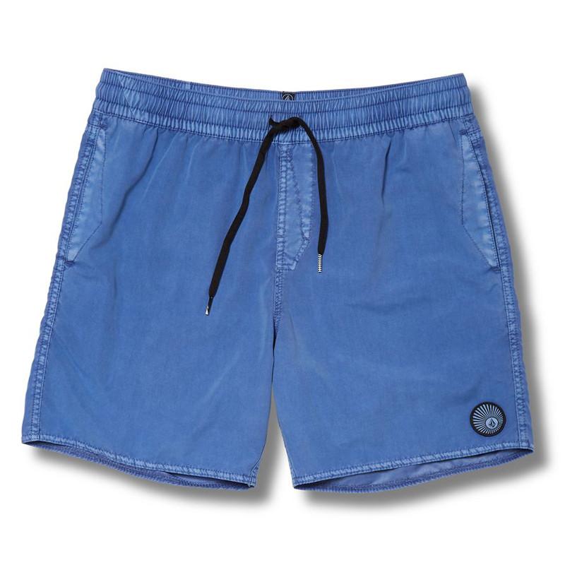 Bañador Volcom: Center Trunk 17 (Ballpoint Blue)