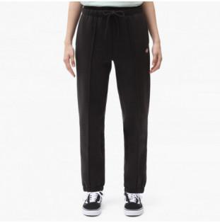 Pantalón Dickies: Mapleton Sweatpant Womens (Black) Dickies - 1