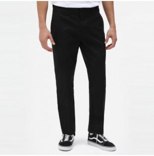Pantalón Dickies: Slim Fit Work Pnt (Black) Dickies - 1
