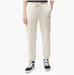 Pantalón Dickies: Mapleton Sweatpant Womens (Ecru) Dickies - 1