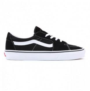 Zapatillas Vans: SK8 Low (Black True White) Vans - 1