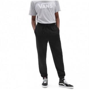 Pantalón Vans: Basic Fleece Pant (Black) Vans - 1