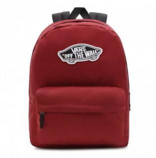 Mochila Vans: Realm Backpack (Pomegranate)