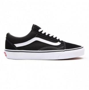 Zapatillas Vans: Old Skool (Black White) Vans - 1
