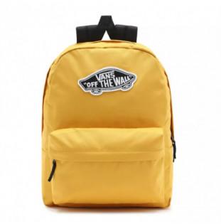 Mochila Vans: Realm Backpack (Golden Glow)