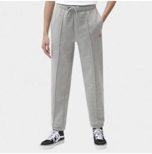 Pantalón Dickies: Mapleton Sweatpant Womens (Grey Melange) Dickies - 1