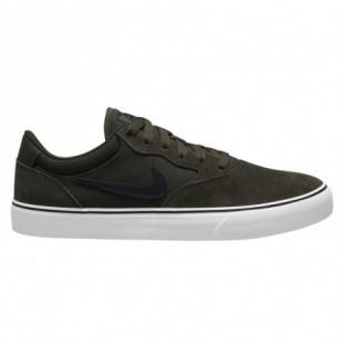 Zapatillas Nike: Chron 2 (Sequoia Black Sequoia White) Nike - 1
