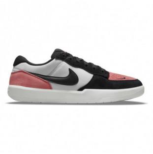 Zapatillas Nike: Force 58 (Pink Salt Black White Black) Nike - 1