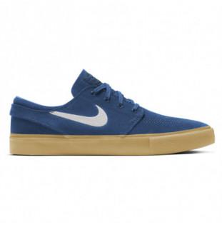 Zapatillas Nike: Zoom Stefan Janoski RM (Ct Blu Wht Ct Blu) Nike - 1