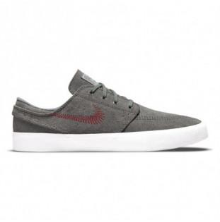 Zapatillas Nike: Zoom Stefan Janoski FL RM (Tb Gry Univ Rd) Nike - 1