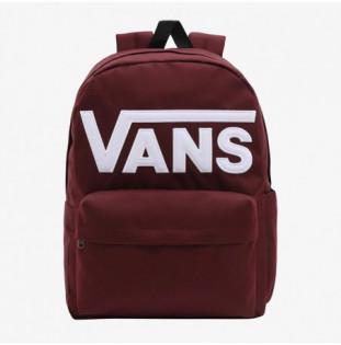 Mochila Vans: Old Skool Drop V Backpack (Port Royale)
