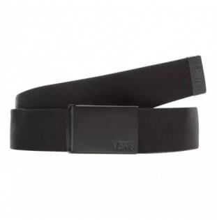Cinturón Vans: Deppster II Web Belt (Black)