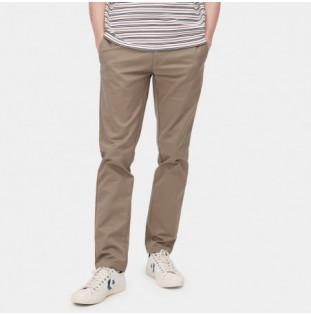 Pantalón Carhartt: Sid Pant (Leather) Carhartt - 1