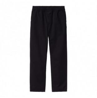 Pantalón Carhartt: Flint Pant (Black) Carhartt - 1