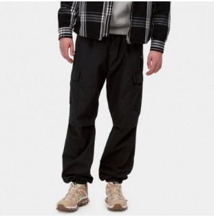 Pantalón Carhartt: Cargo Jogger (Black) Carhartt - 1