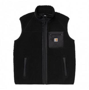 Chaqueta Carhartt: Prentis Vest Liner (Black Black) Carhartt - 1