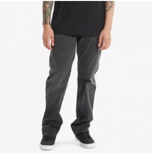Pantalón DC Shoes: Worker Straight Denim SDG (Dark Grey) DC Shoes - 1