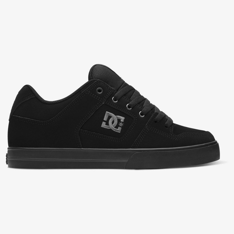 Zapatillas DC Shoes: Pure (Black Pirate Black)