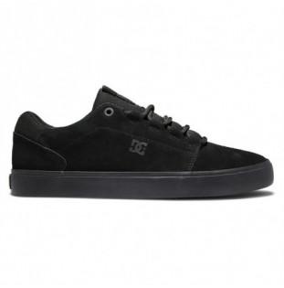 Zapatillas DC Shoes: Hyde S (Black)