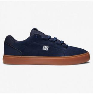 Zapatillas DC Shoes: Hyde (Dc Navy Gum) DC Shoes - 1