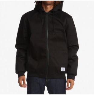 Chaqueta DC Shoes: Rowdy Padded Jacket (Black)