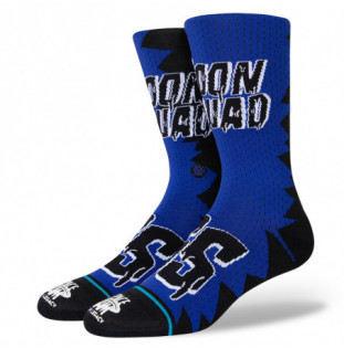 Calcetines Stance: Goon Squad (Black)