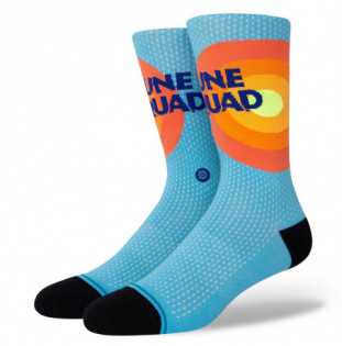 Calcetines Stance: Tune Squad (Blue)