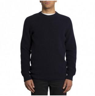 Jersey Volcom: Glendal Sweater (Navy) Volcom - 1