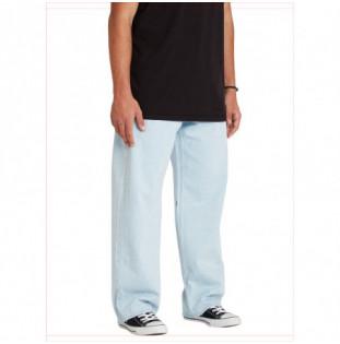 Pantalón Volcom: Billow Pant (Light Blue) Volcom - 1