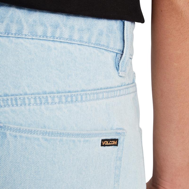 Pantalón Volcom: Billow Pant (Light Blue)