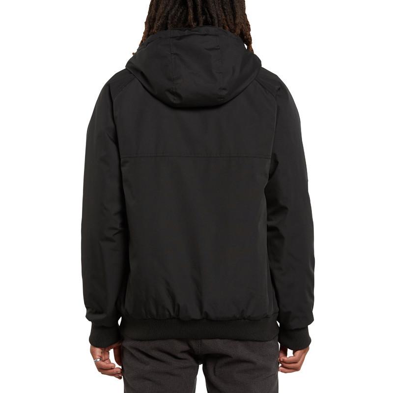Chaqueta Volcom: Hernan 5K Jacket (Black)