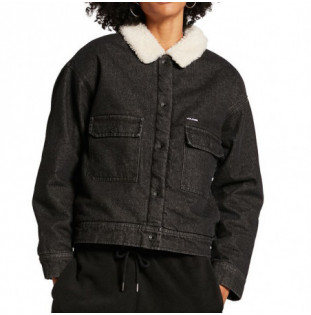 Chaqueta Volcom: Weaton Jacket (Black Combo) Volcom - 1