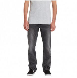 Pantalón Volcom: Vorta Denim (Hesher Grey) Volcom - 3