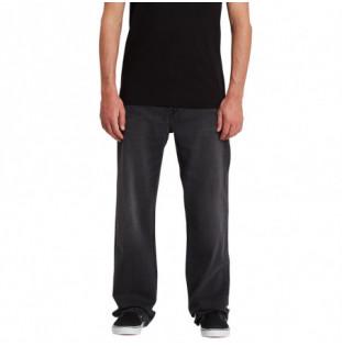 Pantalón Volcom: Modown Denim (Worn Black) Volcom - 1