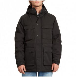 Chaqueta Volcom: Renton Winter 5K Jkt (Black) Volcom - 1