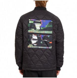 Chaqueta Volcom: Lookster Jacket (Black Combo) Volcom - 1