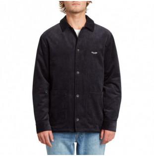 Chaqueta Volcom: Benvord Jacket (Black) Volcom - 1