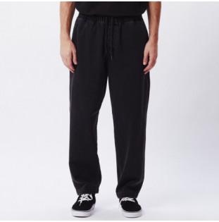 Pantalón Obey: Easy Denim Pant (Black) Obey - 1