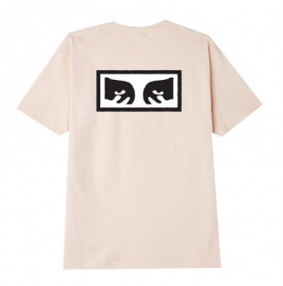 Camiseta Obey: Eyes of Obey 2 (Cream) Obey - 1
