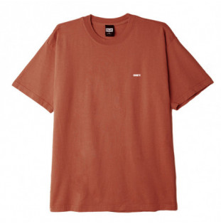Camiseta Obey: Obey Bold 2 (Ginger) Obey - 1
