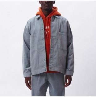 Chaqueta Obey: Marquee Shirt Jacket (Leaf) Obey - 1
