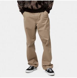 Pantalón Carhartt: Simple Pant (Leather) Carhartt - 1