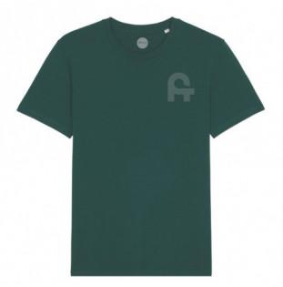 Camiseta Atlas: Mollarri Tee (Glazed Green) Atlas - 1