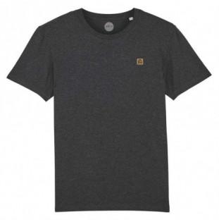 Camiseta Atlas: Okendo Tee (Dark Heather Grey) Atlas - 1