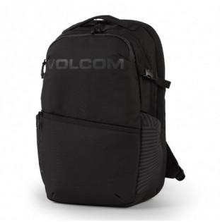 Mochila Volcom: Volcom Roamer Backpack (Black)