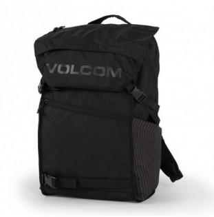 Mochila Volcom: Volcom Substrate Backpack (Black) Volcom - 1