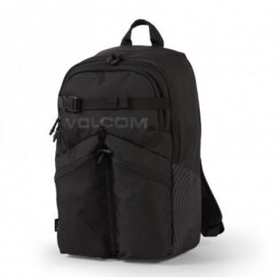 Mochila Volcom: Volcom Academy Backpack (Black)
