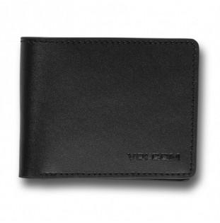 Cartera Volcom: Evers Wallet (Black)